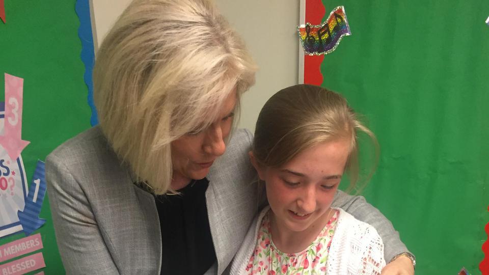 Alianza Nacional de Niños y mormones