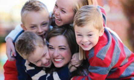 Para madres agobiadas: 6 Pasos para encontrar un mejor equilibrio