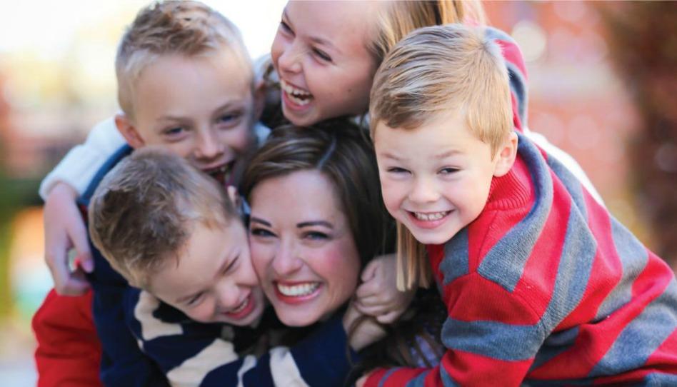 3 razones por las que ser madre es mi título favorito en estos tiempos