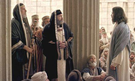 4 Señales que muestran que estás actuando como un fariseo y cómo detenerlo