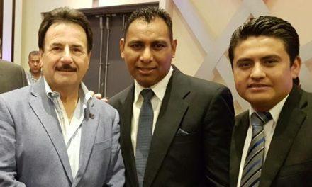 Líderes mormones sostienen reunión con gobernador de Tijuana