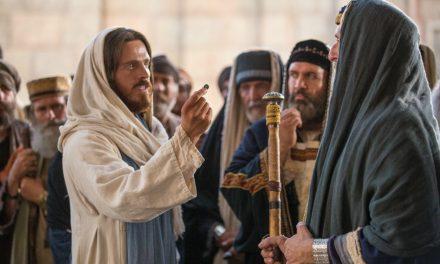 4 señales de que estás actuando como un fariseo y cómo detenerte