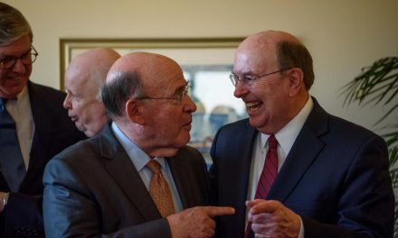 Líderes mormones y judíos en una grata reunión en Nueva York