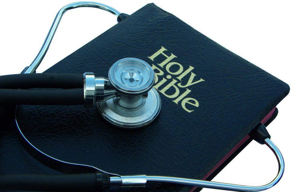 ¿Es la religión buena para tu salud?