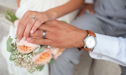 Cómo incluir a todos en tu matrimonio en el templo (incluso cuando la familia y los amigos no pueden ver el sellamiento)
