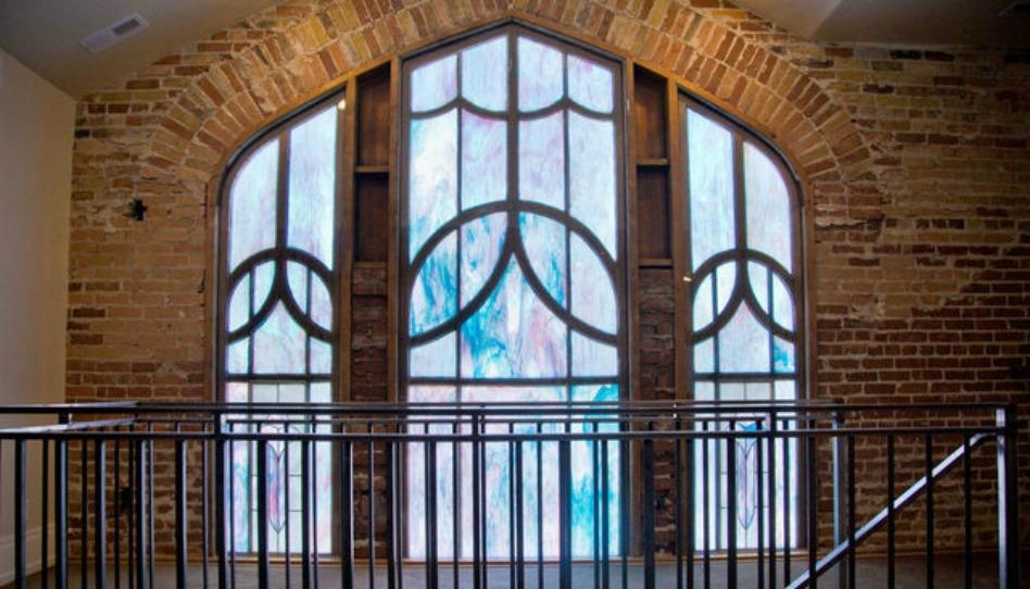 3 Iglesias SUD que han sido convertidas en magníficos hogares