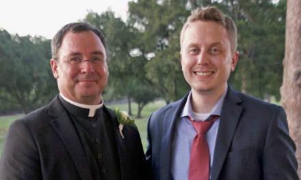 Un sacerdote católico dice que su travesía espiritual comenzó con la visita de dos misioneros mormones