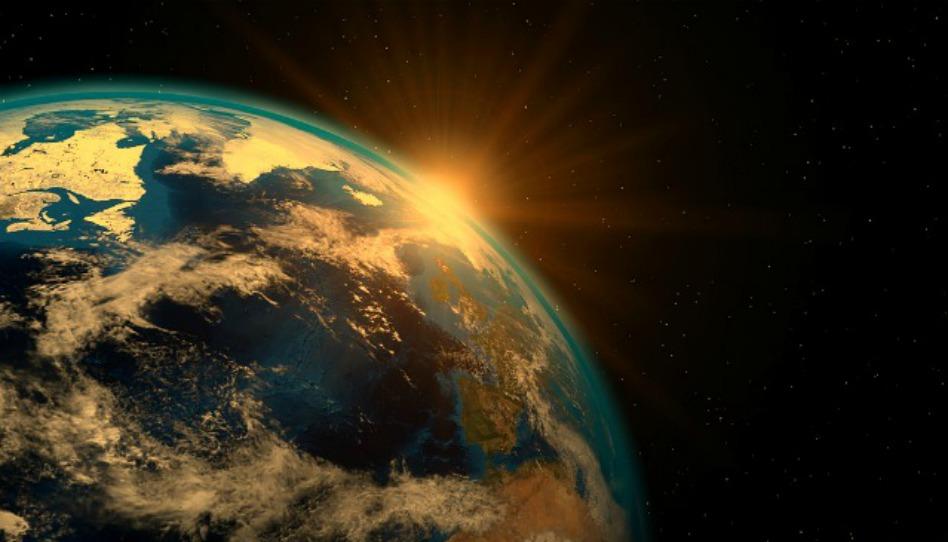 El gran terremoto profetizado del Armagedón y cómo cambiará nuestro planeta