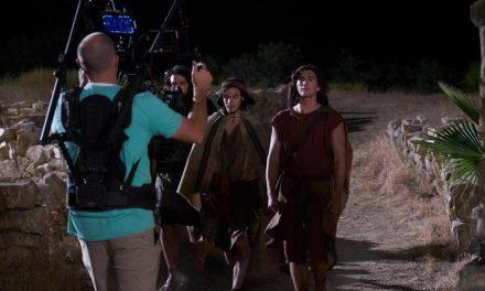 Comienza la filmación de nuevos vídeos del Libro de Mormón