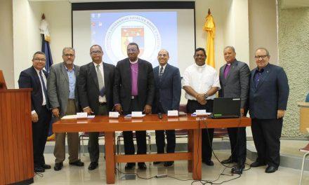 Mormones participan en diálogo por la paz en República Dominicana
