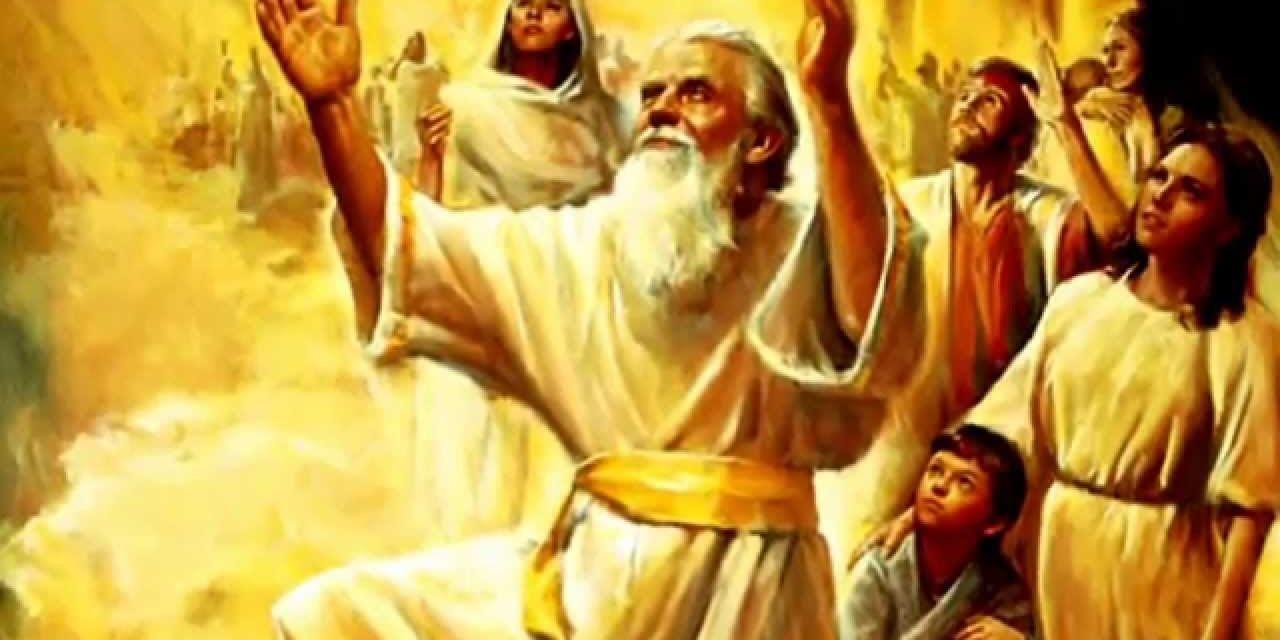 """Lección 27 de D. y C.: """"…es preciso que sean disciplinados y probados, así como Abraham"""""""