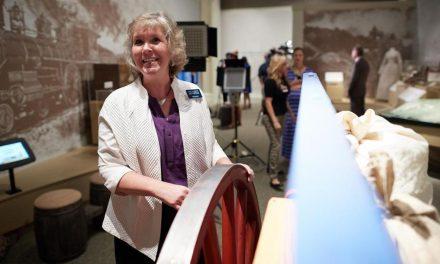 Se apertura exhibición interactiva de los pioneros en el Museo de Historia de la Iglesia