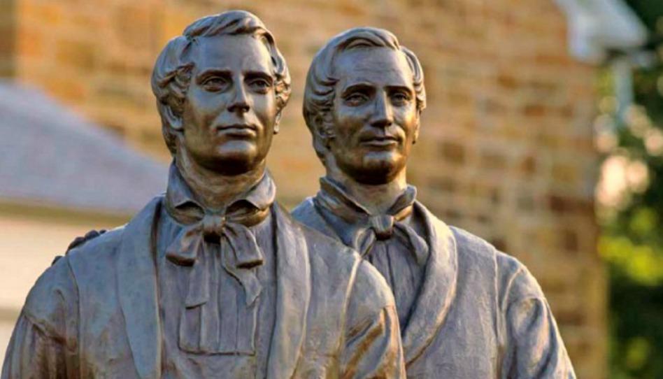 Sacrificios de la familia Smith: Samuel Smith