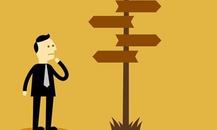 Cómo hacer frente a la incertidumbre con Fe