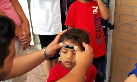 Médicos mormones atienden a niños con escasos recursos en Honduras