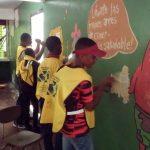 mejoras en un orfanato