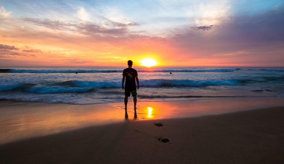 La importancia de tomar tiempo para uno mismo: desecha la culpa y atrapa la alegría