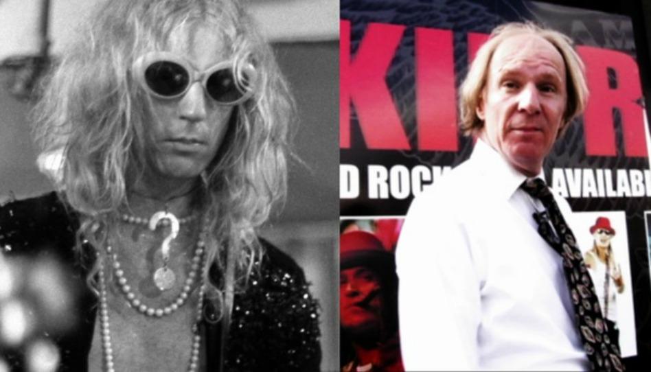 De estrella de rock suicida a Mormón: New York Dolls, La increíble historia de conversión de Arthur Kane