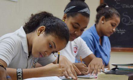 La nueva herramienta que involucra a los padres de los seminaristas en el Caribe