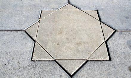 Por qué este símbolo aparece más de 10000 veces en el Templo Mormón de San Diego