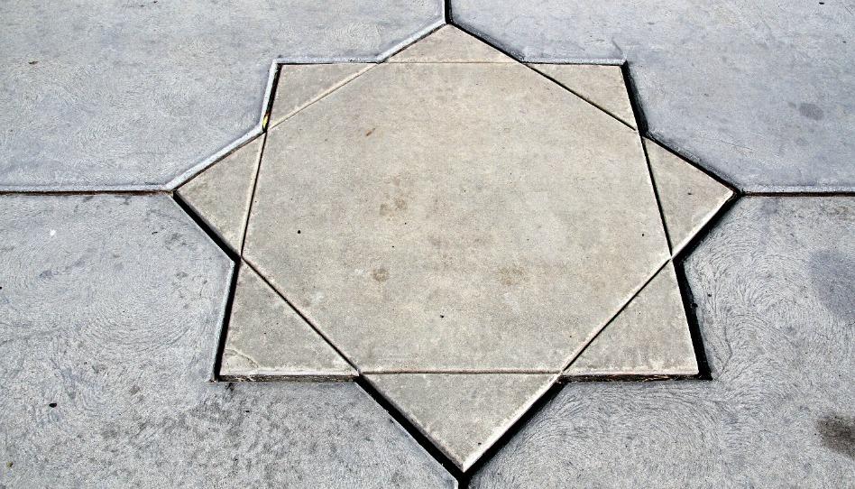 Por Qué Este Símbolo Aparece Más De 10000 Veces En El Templo De San