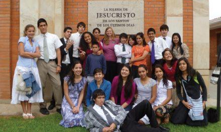 Una tribu en Paraguay conocía las historias del Libro de Mormón antes de que llegaran los misioneros