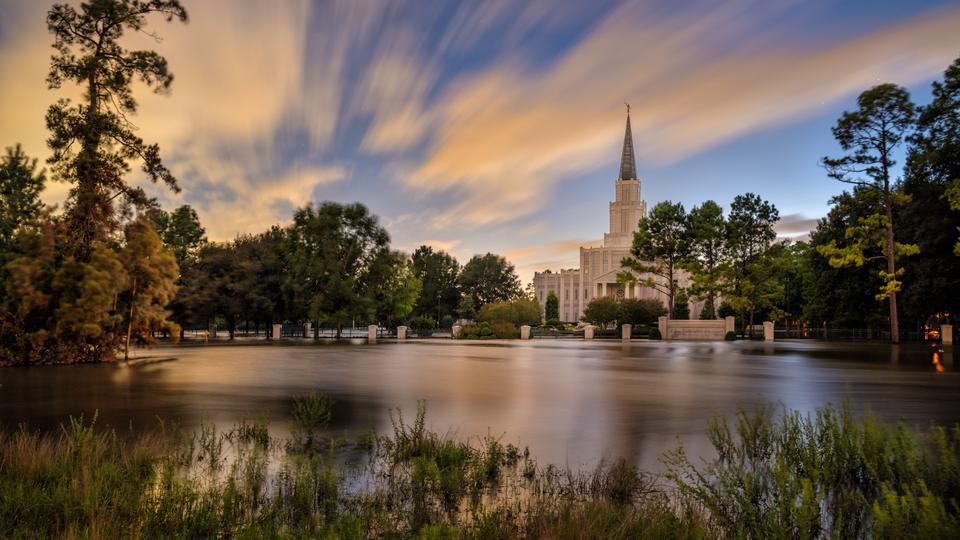 misioneros que sirven en Texas