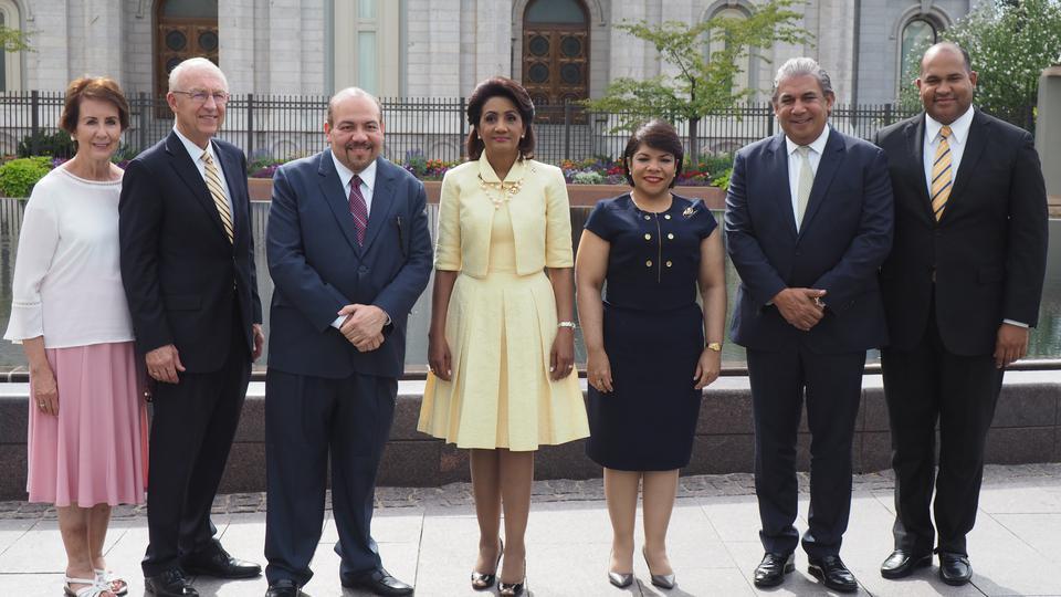 Primera Dama de República Dominicana