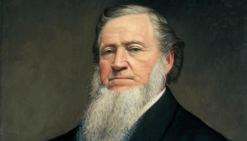 Cuando se requirió a los misioneros tener barba (y por qué cambió)