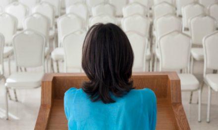5 maneras de cómo NO iniciar un discurso en la sacramental (y qué hacer en su lugar)
