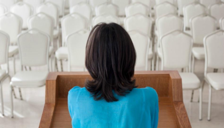 como dar un discurso en la sacramental