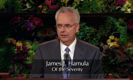 Pensamientos sobre la excomunión de un líder de la iglesia por uno de sus ex misioneros