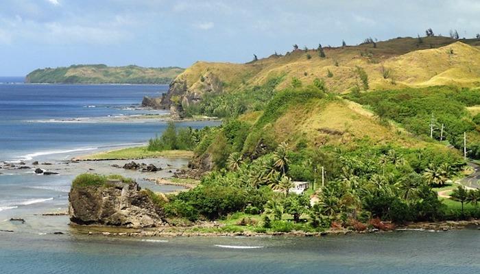 Corea del Norte amenaza a Guam – ¿Existen allí mormones?