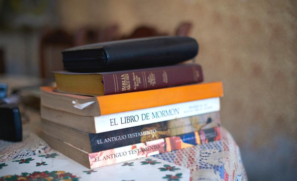 5 Lecciones no ortodoxas de la iglesia que han permanecido conmigo
