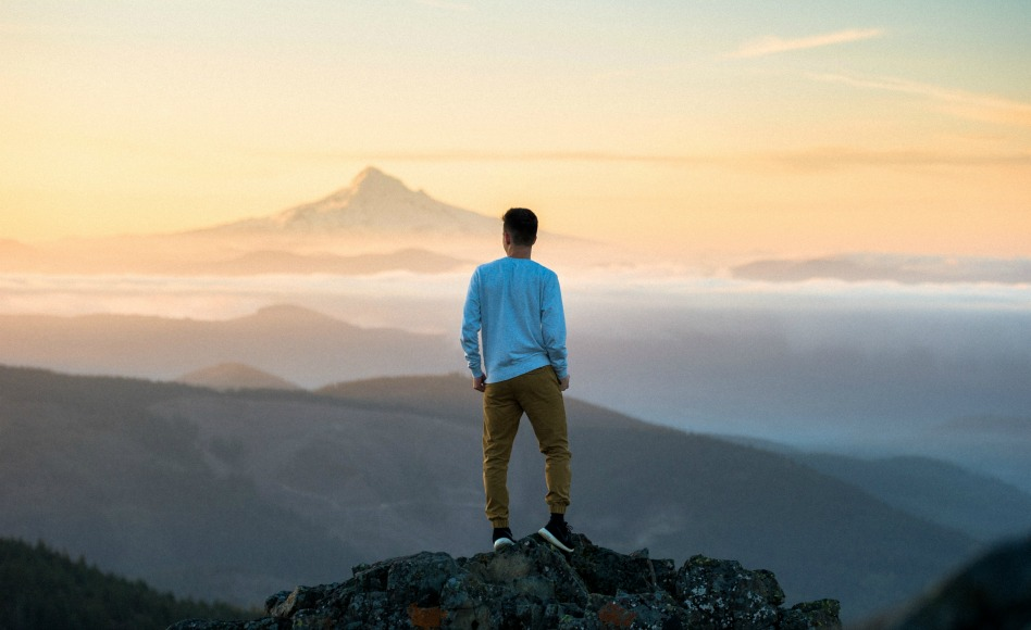 ¿Qué diferencia hay entre ser religioso y ser espiritual?