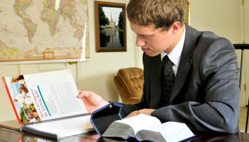 como saber si iglesia es verdadera