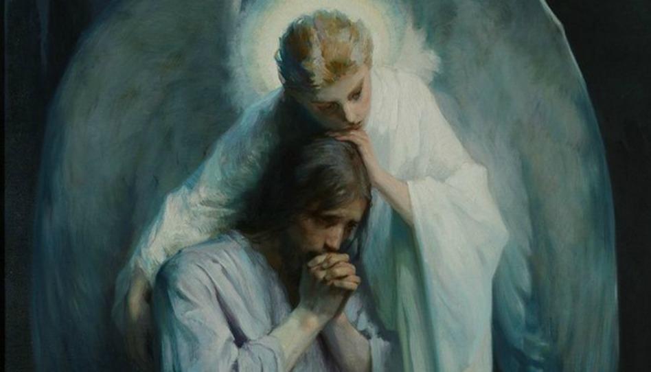 Lo que los mormones saben y creen acerca de los ángeles de la guarda