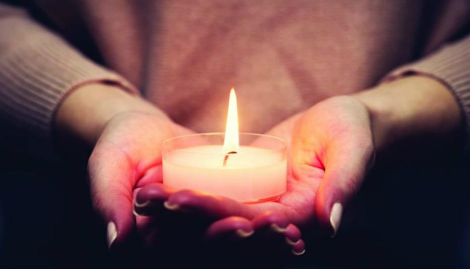 Recordemos dejar que nuestras luces brillen