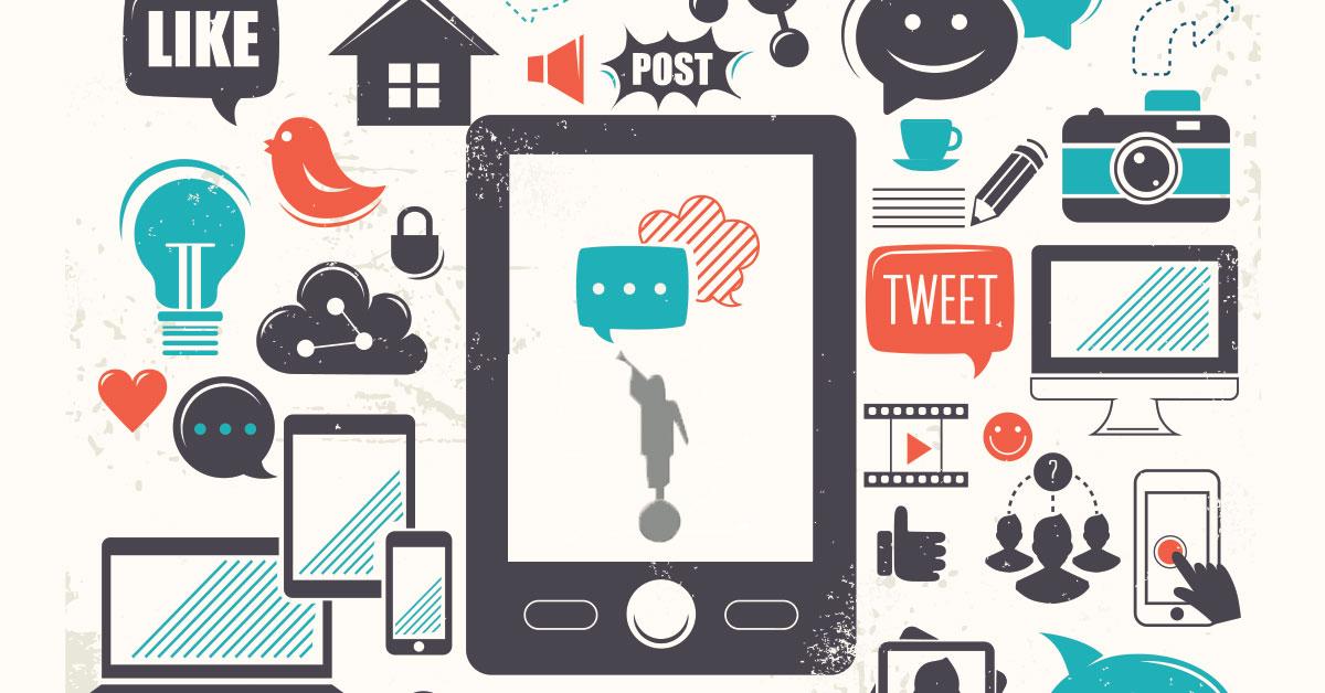 8 maneras pequeñas de predicar el evangelio en las redes sociales