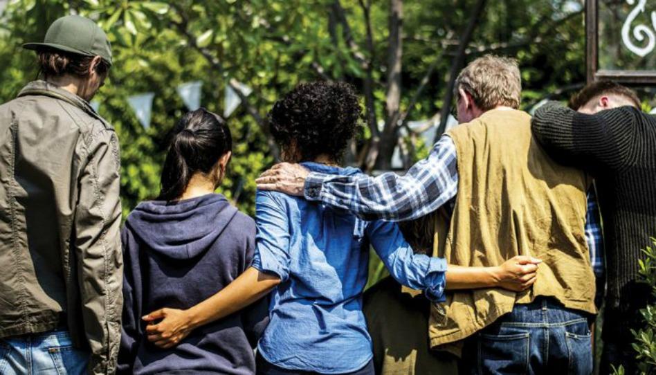 ¿Amar al prójimo? Lo estamos haciendo mal