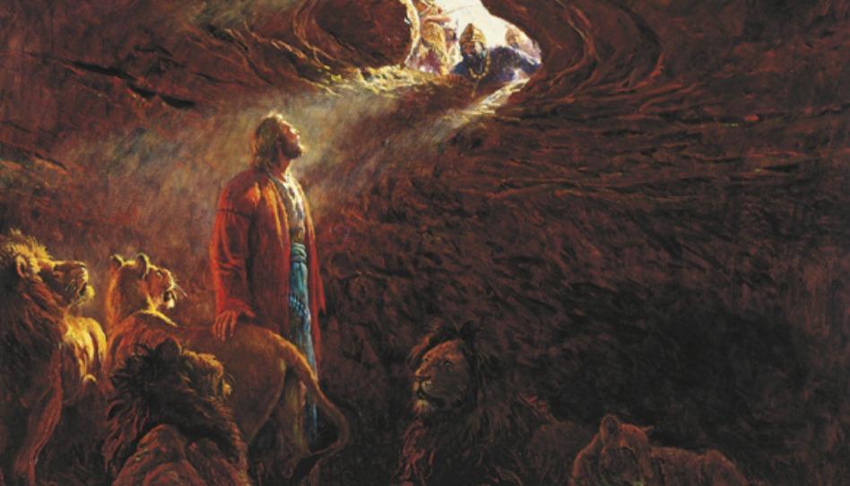 mormones creen en angeles de la guarda