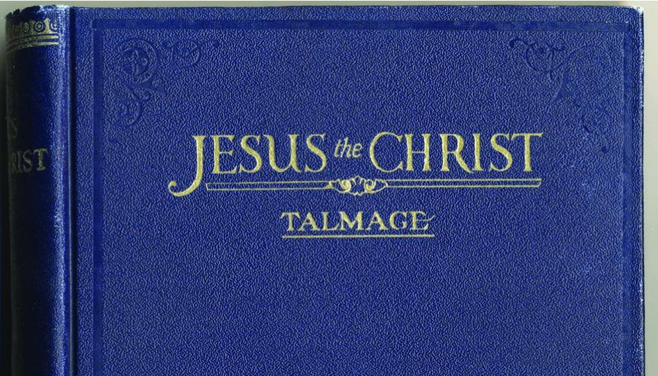"""5 cosas que cada mormón debe saber acerca de """"Jesús el Cristo"""""""