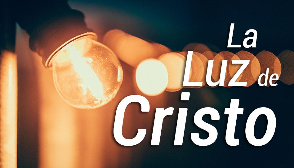 Esto es lo que sabemos acerca de la Luz de Cristo (y es bastante genial)