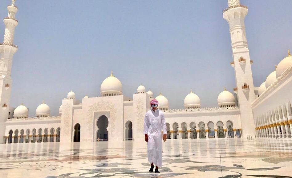 Lo que mis amigos musulmanes me enseñaron acerca de la oración