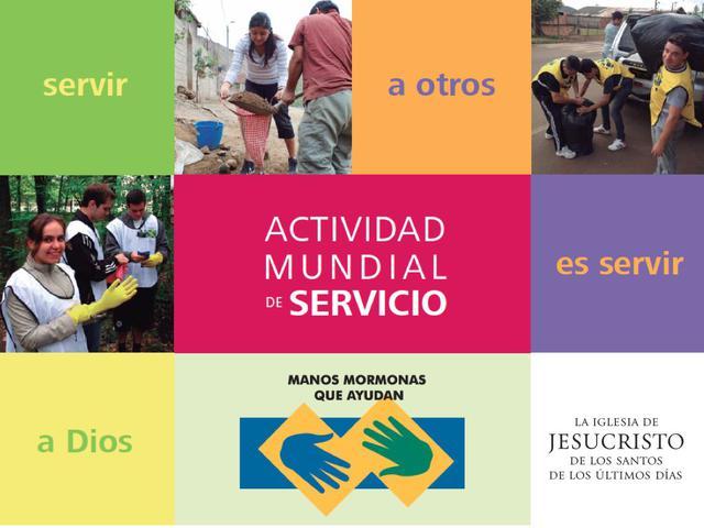 Mormones de Argentina, Chile, Uruguay y Paraguay se preparan para prestar servicio