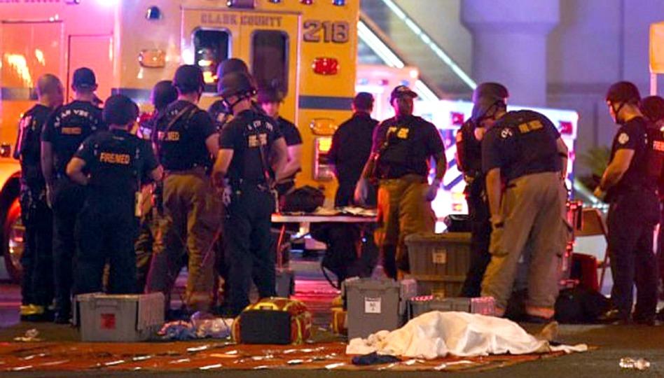 Un mormón entre las víctimas mortales de la Masacre en Las Vegas