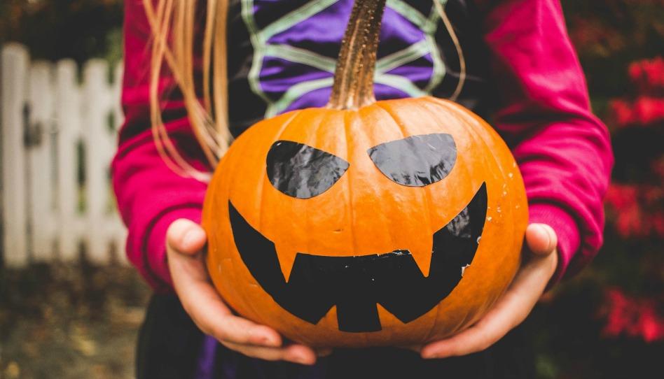 podemos celebrar halloween en nuestras capillas