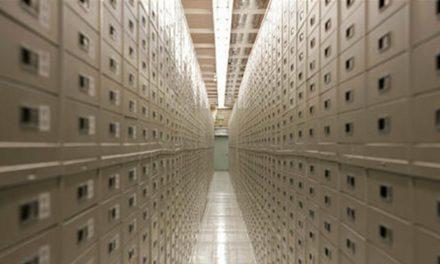 ¿Por Qué Hay Una Sección Restringida en los Archivos de la Iglesia?