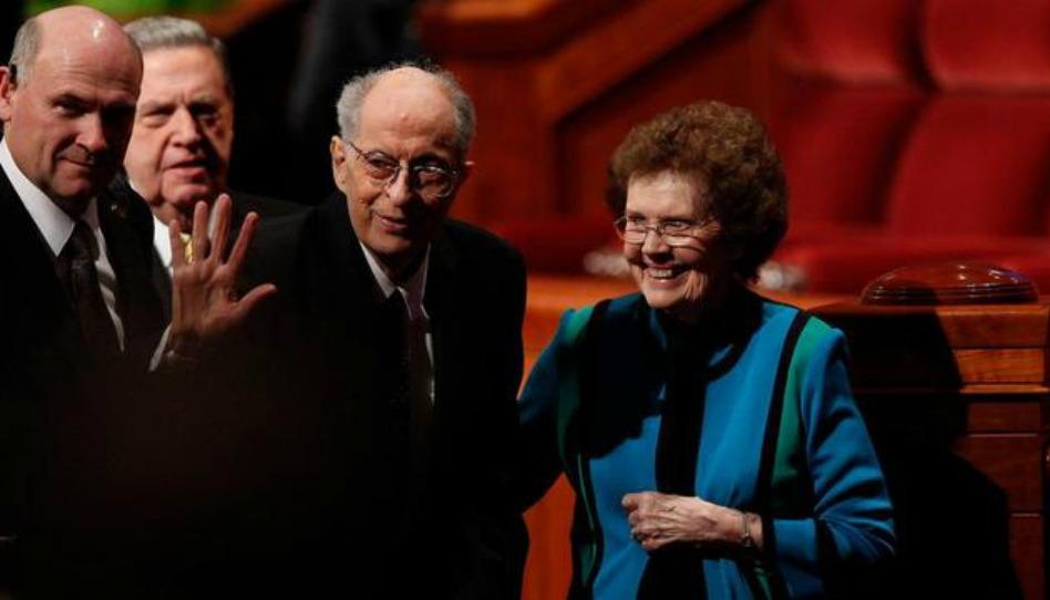EN VIVO: Funeral del Elder Robert D. Hales