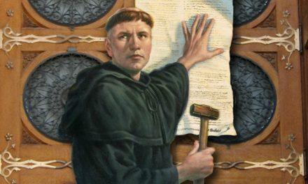 El Martín Lutero Que Los Mormones No Conocen